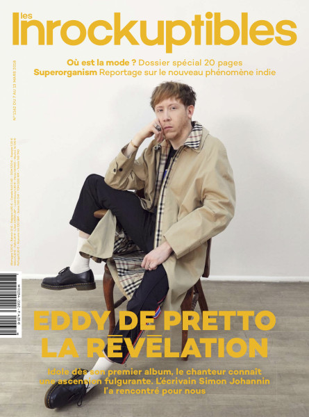 cover inrocks