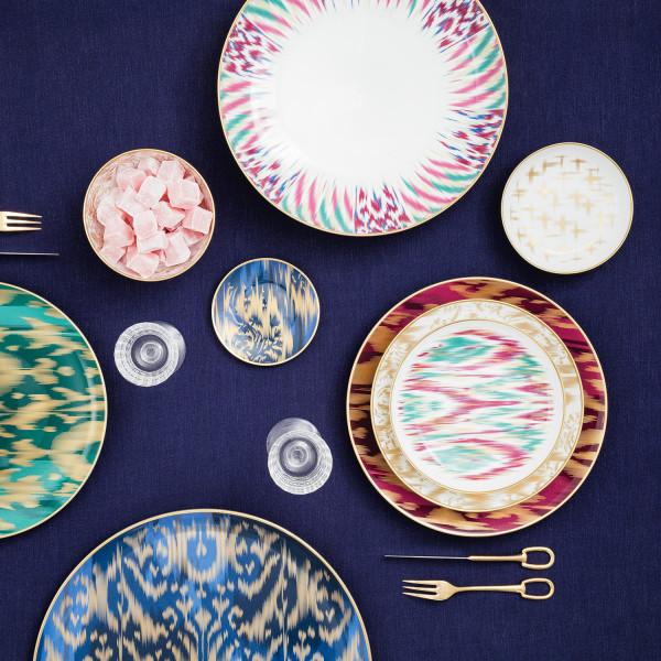 Sophie Glasser Hermes Arts De La Table